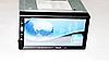 Автомагнітола 2DIN 6910 GPS USB DVD з вбудованим оптичним приводом