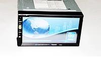 Автомагнітола 2DIN 6910 GPS USB DVD з вбудованим оптичним приводом, фото 1
