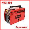 ✅ Инверторный полуавтомат Edon MIG-308 (+MMA)
