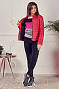 Куртка Батал ЛЮКС плащевка .большой размер, фото 7
