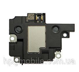 Динамик для iPhone XR, нижний Полифонический (Buzzer), в рамке, с разборки, оригинал 100%