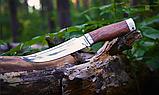 Нож нескладной 2190 WGP, фото 3