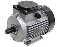 Электродвигатель асинхронный АИР 90 L4 У2 Л/Ф 2,2 кВт, 1500 об/мин