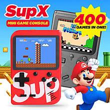 Тільки опт!!! Ігрова приставка SUP Game Box 400 in 1