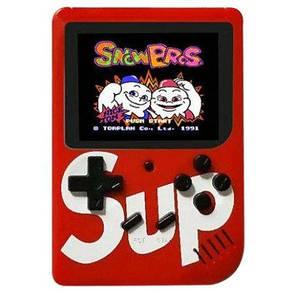 Игровая приставка SUP Game Box 400 in 1, фото 2
