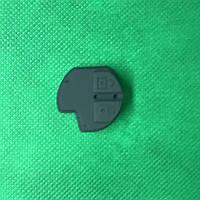 Кнопки корпуса авто ключа Suzuki Grand Vitara, Swift, SX4 (Сузуки Гранд Витара, Свифт, SX4)  - 2 кнопки