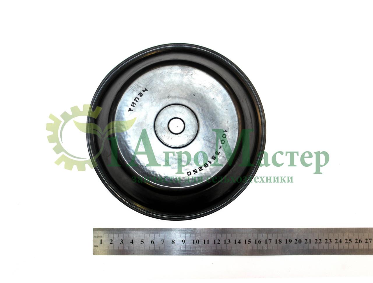 Диафрагма тип 24 (100-3519250-1) КамАЗ