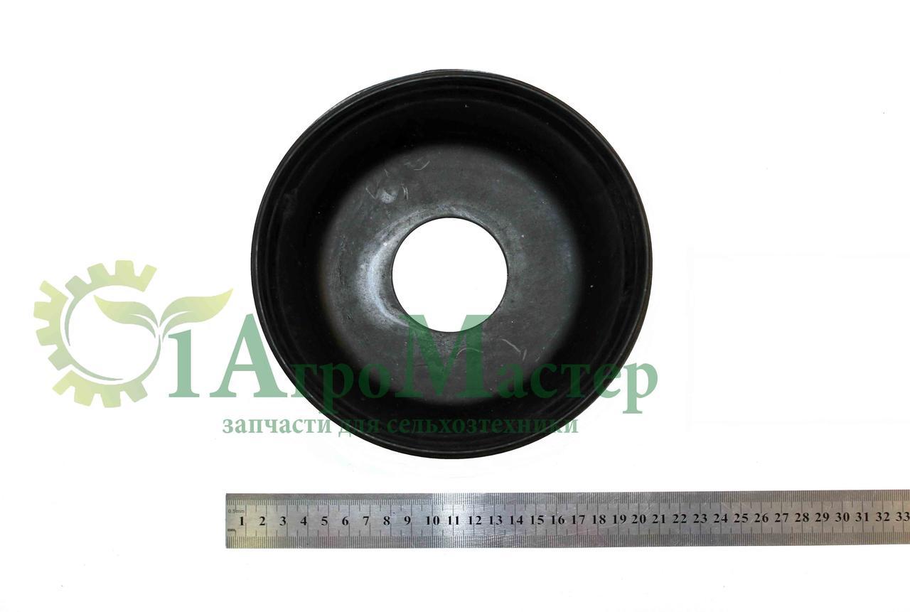 Диафрагма тип 24 с отверстием (661-3519250-20) КамАЗ Евро
