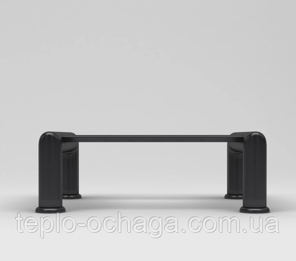 Подставка для булерьяна 'Стандарт' тип 03 Козак