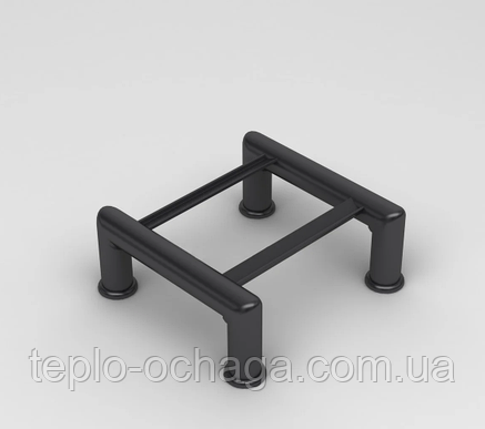 Подставка для булерьяна 'Стандарт' тип 03 Козак, фото 2