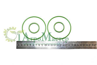 Ремкомплект водомасл. теплообменника ФСИ-65 фтор/силикон (КамАЗ)