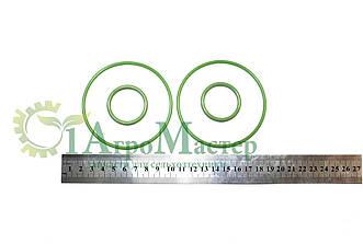 Ремкомплект водомасл. теплообмінника ФСІ-65 фтор/силікон (КамАЗ)