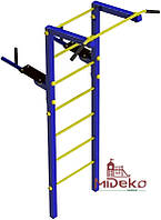 Універсальний спортивний вуличний тренажер - 205 MIDEKO