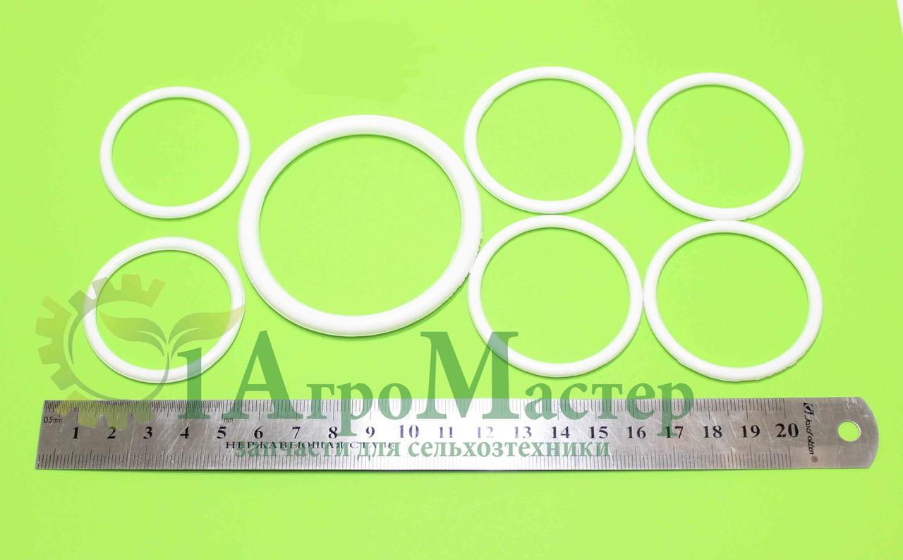 Ремкомплект системы охлаждения (силикон) КамАЗ
