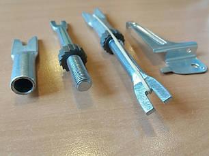 Ремкомплект тормозов.задних.(рекуператоры) F Ducato 10/14 94> (QB102 53 006), фото 3