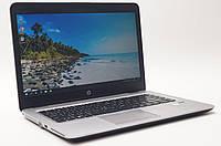 Ноутбук HP EliteBook 840 G3, Core i5, 8 Gb DDR4, 256 SSD, Intel HD Graphics 520