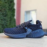 Мужские кроссовки в стиле Adidas Alphabounce Instinct, фото 1