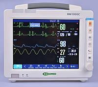 Монитор пациента ВМ1000С модульный