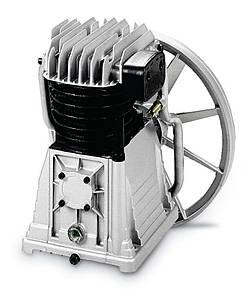 Поршневой блок компрессорная головка B4900B Abac