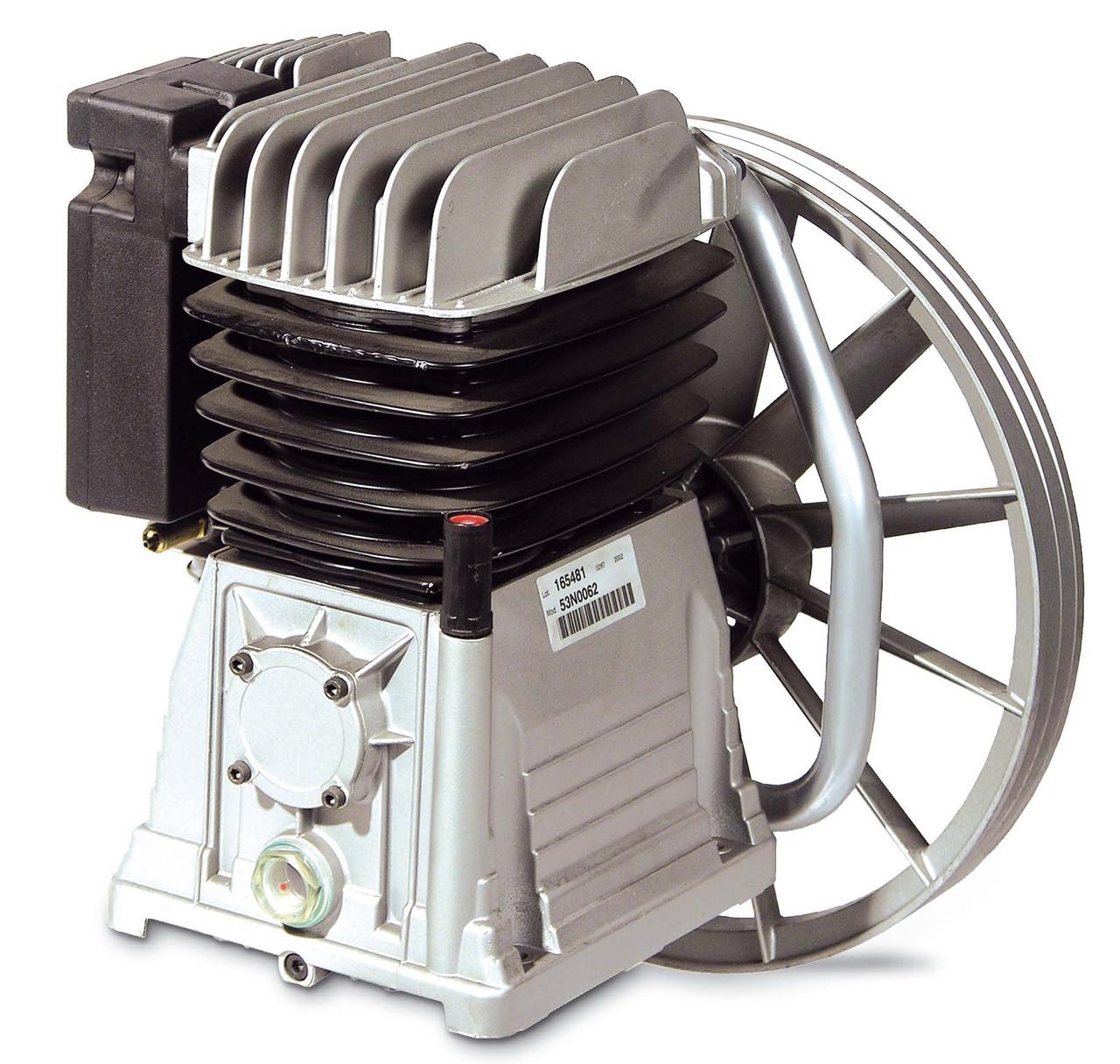 Поршневой блок компрессорная головка B5900 Abac