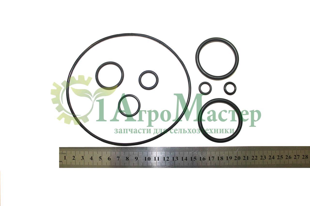 Ремкомплект бака масляного и фильтра РАС (МТЗ-1221)
