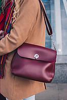 Женская сумка-планшет на поворотном замке Камелия М204-70, фото 1