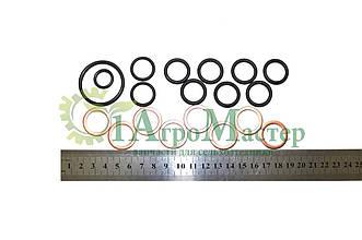 Ремкомплект гидроагрегатов и арматуры (РАС) МТЗ-1221