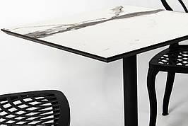 Столешница MarbleArt ta70 HPL квадратная под мрамор