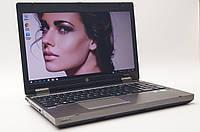 Ноутбук HP ProBook 6570b, Core i5, 4 Gb DDR3, 500 HDD, Intel HD Graphics 4000