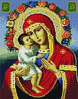 Алмазная мозаика Икона Божой Матери SKL40-229147