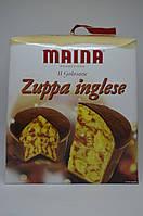 Панеттоне Maina Il Golosone Zuppa Inglese с кремом 750 г