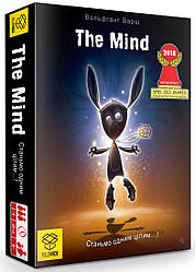 Настольная игра YellowBox The Mind (4820228590017)