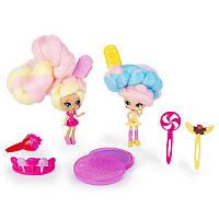 Кукла Candylocks Kerry Berry and Beau Nana (набор из 2 кукол) Оригинал, США, фото 1