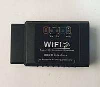 OBD с функцией WI FI поддерживает системы :Android,IOS,Windows, фото 1