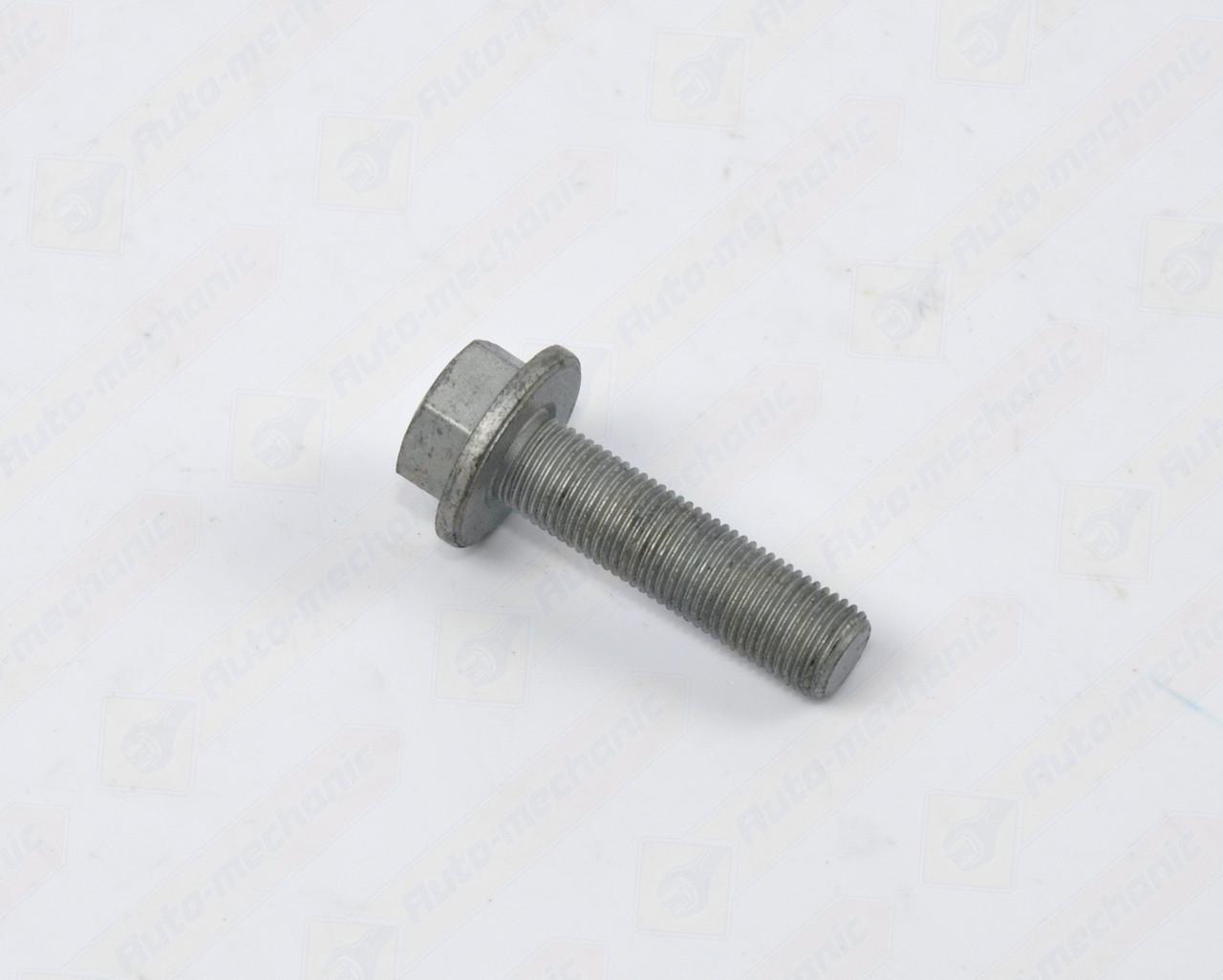 Болт кріплення шківа колінчастого вала на Renault Kangoo 1997->2008 1.9 dCi — Renault (Оригінал) - 8200689705