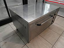 Жарочный пекарский шкаф электрический 380В (Б/У)