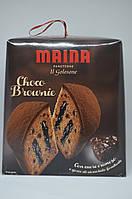 Панеттоне Maina Il Golosone Choco Брауни, 750 г