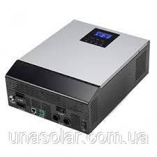 Інвертор перетворювач Voltronic Power Axpert MKS MPPT 3024 Plus