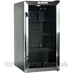Холодильный шкаф GEMLUX GL-BC88WD