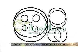 Ремкомплект переходника пневматического А29.66.000 (МТЗ-80; МТЗ-82; МТЗ-100)