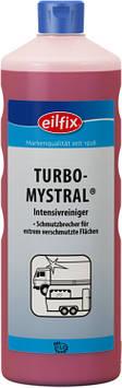 Универсальное концентрированное средство Eilfix Turbo Mystral 1 литр