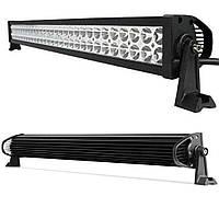 Автомобильная фара LED на крышу (60 LED) 180W-SPOT | Авто-прожектор | Фара светодиодная автомобильная+ПОДАРОК!