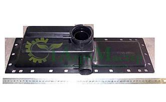 Бак радиатора верхний МТЗ-80, МТЗ-82 70П - 1301055