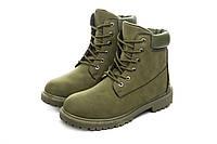 Чоловічі черевики Vila Giulia 42 Green Б/У