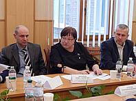 """Круглый стол """"Усовершенствование уголовного процессуального законодательства"""" 27 января 2020"""