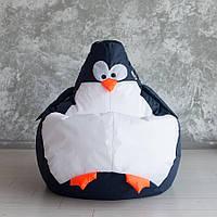 Кресло KatyPuf Пингвин Лоло, Размер XXL 140x100