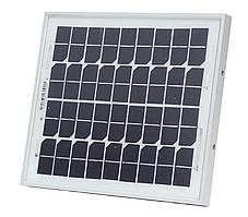 Сонячна панель Altek AKM-50 монокрісталічна