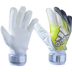 Перчатки вратарские adidas Classic Training. Оригинал.