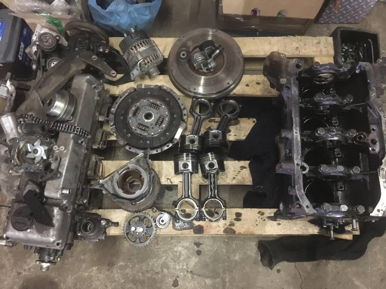 ЗМЗ 514 - дизельный двигатель УАЗ Хантер 2.2 литра | Otoba.ru | 960x1280