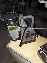 FDB Maschinen MBD 25 сверлильный станок по металлу на магнитном основании фдб мбд 25 машинен, фото 2